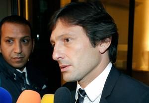 Leonardo PSG (Foto: AP)