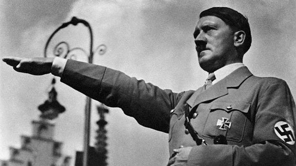 Se confirmada a hipótese, bombas teriam sido feitas sob as ordens de Adolf Hitler (Foto: Reprodução)