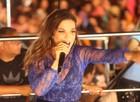 Música nova de Ivete Sangalo agrada público (Fernando Correa/G1)