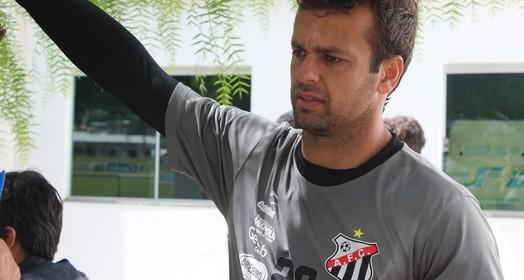 projeto vencedor (Fernando Vasconcelos / GloboEsporte.com)