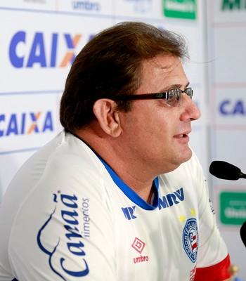 Guto Ferreira; Bahia (Foto: Felipe Oliveira/EC Bahia/Divulgação)