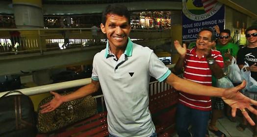 o retorno (Reprodução TV Globo)