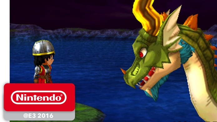 Dragon Quest VII: Fragments of the Forgotten Past (Foto: Reprodução/Youtube)
