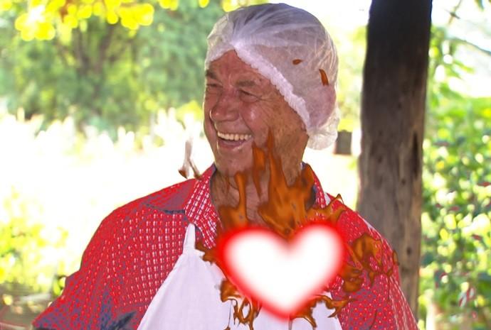 A geleia de mocotó deixa os corações em extrema paixão (Foto: Reprodução / TV TEM)