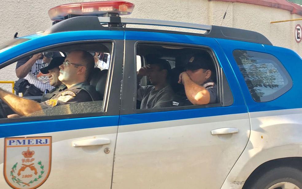 Operação Calabar é deflagrada para prender traficantes e 96 PMs (Foto: Fernanda Rouvenat/G1)