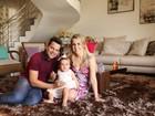 Veja mais fotos da casa do sertanejo João Neto