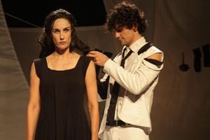 Ciro Sales e Nadja Turenkko  (Foto: Divulgação)