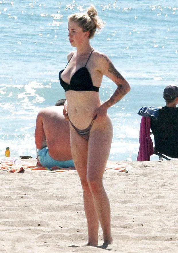 Ireland Baldwin (Foto: Grosby Group)