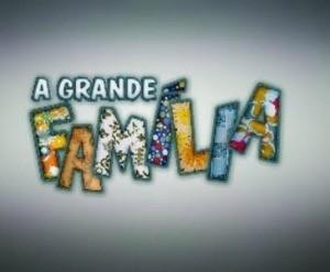 A Grande Família  (Foto: Divulgação)