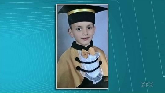 Menino de seis anos morre após ser atingido por tiro de arma de pressão