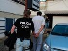 Operação desarticula grupo suspeito de roubar veículos no RS e em SC