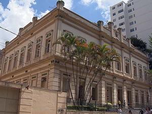 Câmara de Vereadores Juiz de Fora (Foto: Reprodução/TV Integração)