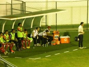 Tarcísio Pugliese, Ituano contra a Cabofriense (Foto: Acaz Fellegger / Ituano FC)
