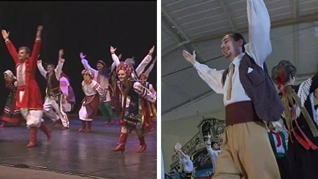 Meu Paraná vai falar sobre a vida de quem se dedica ao folclore (Foto: Reprodução)