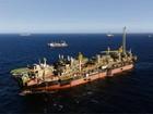 Petrobras anuncia alcance recorde anual de produção de petróleo no ES