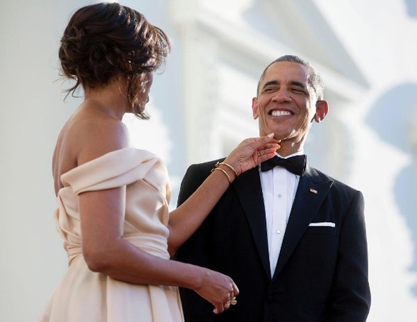 Michelle Obama (Foto: Reprodução / Instagram)