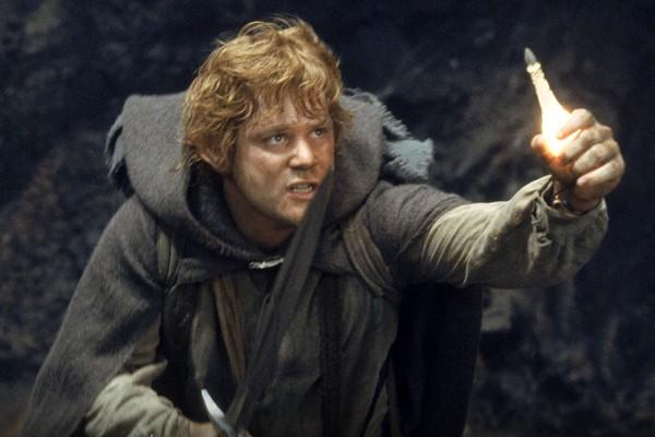 O ator Sean Astin, intérprete do hobbit Sam, também comentou sobre derivados da trilogia principal (Foto: Reprodução)