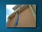 Agentes impedem fuga de presos na Casa de Custódia de Maringá