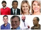 Conheça os oito candidatos à Prefeitura de Pelotas, RS