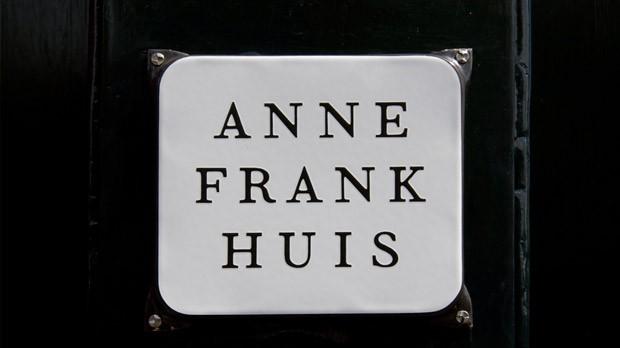 Casa de Anne Frank (Foto: Divulgao)