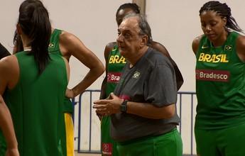 Depois de Magnano, Antonio Carlos Barbosa é mais um a deixar a seleção