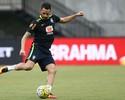 Palmeiras cede Academia para treinos de ex-corintianos da Seleção de Tite