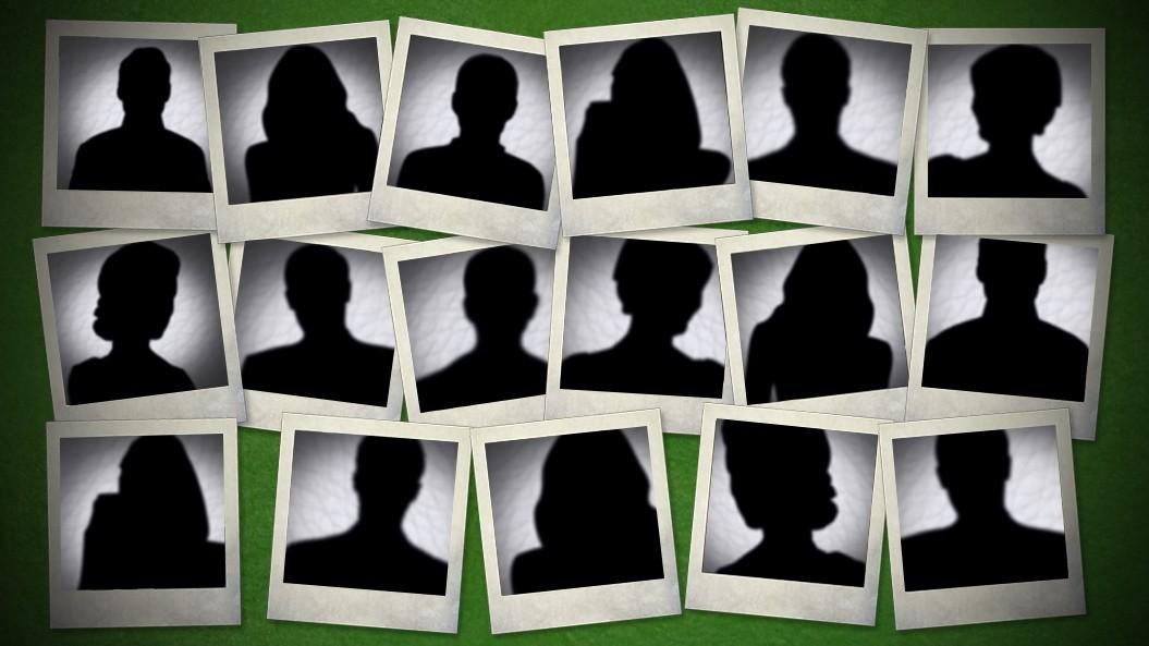 Autores vão eliminar suspeitos na ferramenta O Rebu no Ar (Foto: O Rebu/TV Globo)