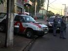 Polícia prende três durante operação na Zona Leste de Ribeirão Preto, SP