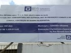 Contratos de R$ 20,7 milhões alvos de operação em MT são suspensos