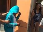 Irmã de mulher que entregou criança a coronel é levada para presídio no Rio