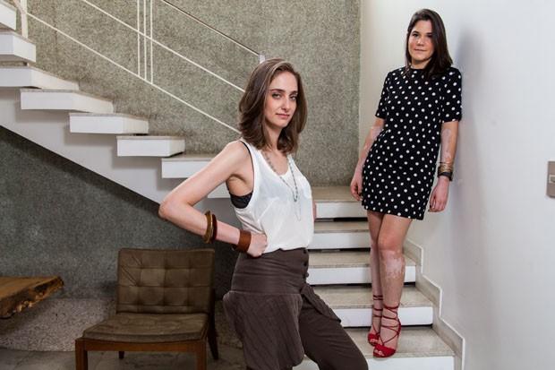 Conheça a dupla P-Dritas, as DJs da arquitetura
