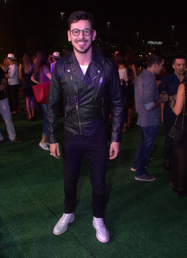 João Vicente de Castro (Foto: Thyago Andrade/BRazil News)