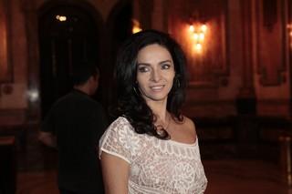 Cláudia Ohana (Foto: Roberto Teixeira / EGO)