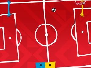 Screensaver Copa