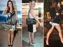 Clássico da Chanel, bolsa de R$ 13 mil faz sucesso entre as famosas
