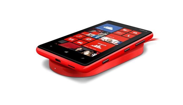 Nokia foi pioneira em empregar carregamento sem fio (Foto: Divulgação/Nokia)