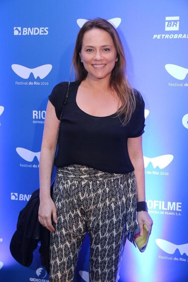 Vivianne Pasmanter (Foto: Daniel Pinheiro/AgNews)
