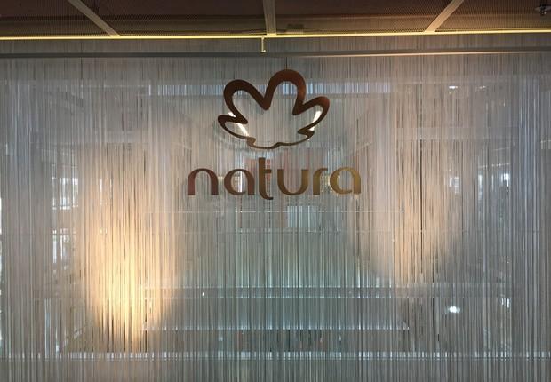 Nova sede da Natura (Foto: Daniela Frabasile/Época NEGÓCIOS)