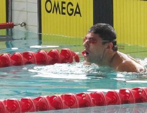Felipe França, Natação (Foto: Danielle Rocha / Globoesporte.com)