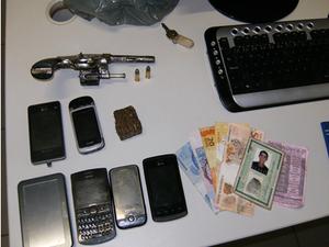 Barroso operação (Foto: Polícia Militar/Divulgação)