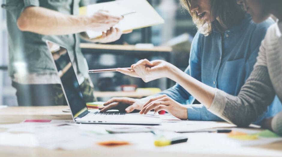6 passos para tirar sua ideia de negócio do papel e iniciar bem a sua jornada empreendedora