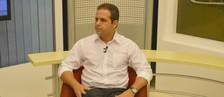 Bruno Mineiro vai criar o 'cheque moradia' (Jonh Pacheco/ G1)
