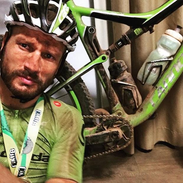 Rodrigo Hilbert (Foto: reprodução/instagram)