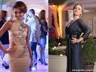 Luxo e glamour! Confira os looks e a decoração da festa de noivado de Amora e Maurício
