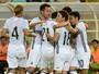 Japão se recupera e vence Tailândia por 2 a 0 pelas eliminatórias da Ásia