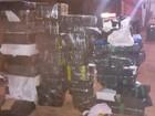 Cerca de uma tonelada de maconha é apreendida em Martinho Campos, MG
