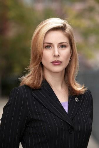 Casey Novak (Diane Neal) (Foto: NBCUniversal)