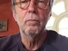 Eric Clapton presta homenagem a B.B. King; assista ao vídeo