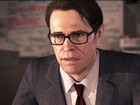 Willem Dafoe ganha versão virtual no game 'Beyond: Two Souls'