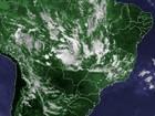 Inpe prevê chuva em várias regiões de MS nesta quinta-feira